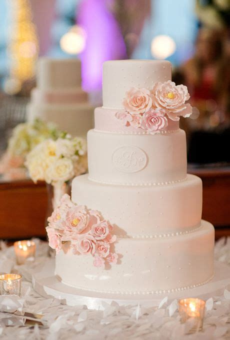 Wedding Flowers And Cakes by 71 Of The Prettiest Floral Wedding Cakes Wedding Flower