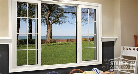 Easy Slide Windows Designs Sliding Windows Photo Gallery Stanek Gliding Windows
