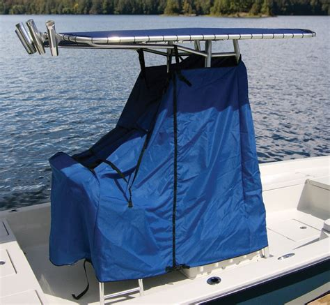 center console boat covers universal t top center console cover only 179 99