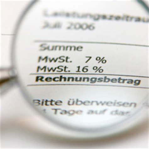 Rechnung Privatperson Vermietung A H Steuerberatung Hillgruber Service Buchhaltung Rechnung
