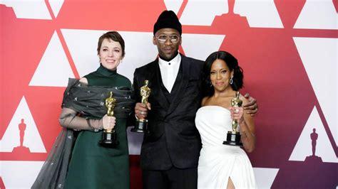 Los Ganadores De Los Premios Oscar 2019 Premios Oscar 2019 Lista De Ganadores De Los Premios Fertv