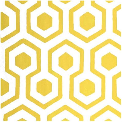 yellow hexagon pattern yellow hexagon pattern patterns and prints pinterest