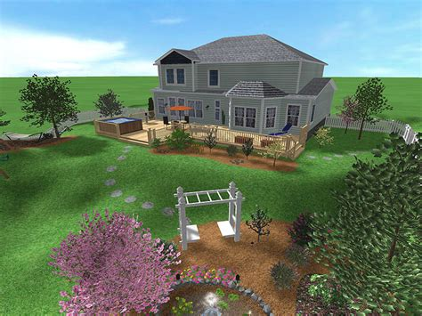 Landscape Pro Realtime Landscaping Pro 2 03 By Idea Spectrum Design And