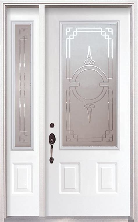 Decorative Interior Glass Doors Decorative Glass For Entry And Interior Doors Gallery Order At Door Gallery Toronto Ontario