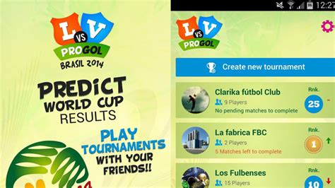 Boster Progol best fifa world cup mobile apps mobile