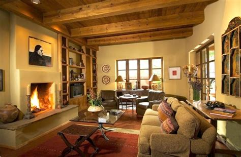 enjoy that santa fe style in your vrbo