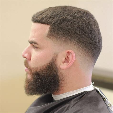 diy fade haircut 6 ways to wear a low fade haircut