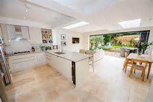kitchen diner extension ideas kitchen diner extension bi fold doors search