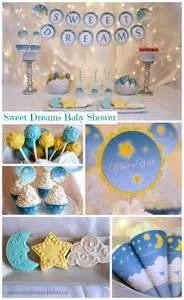 baby shower moon and theme sweet dreams baby shower calgary s child magazine feature