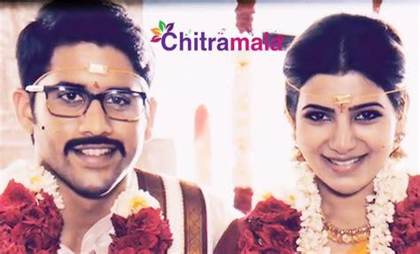 heroine samantha husband photos samantha and naga chaitanya wedding date and venue confirmed