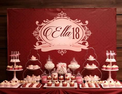 party themes for 18th victorian birthday quot ella s victorian themed 18th