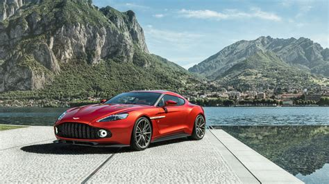 aston martin vanquish wallpaper 2017 aston martin vanquish zagato 5 wallpaper hd car