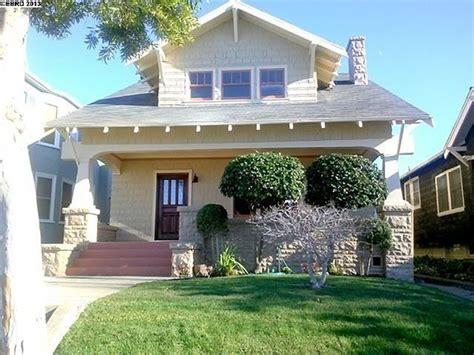 oakland home remodel craftsman exterior san
