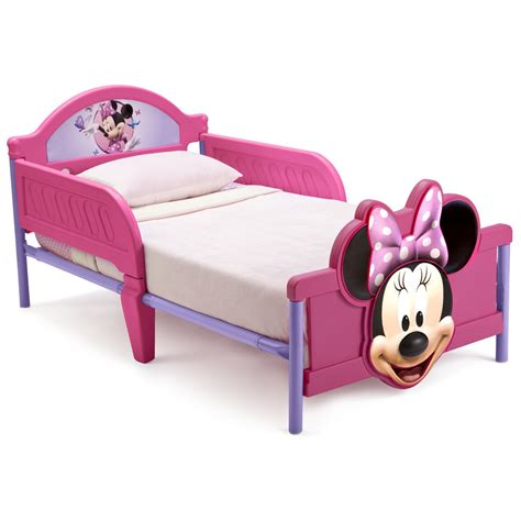 minnie bed set disney baby toddler girl s minnie mouse bedding set