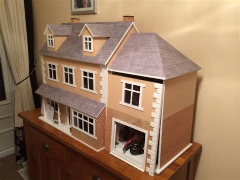 dolls houses for sale for sale lovely modern dolls house for sale the dolls house exchange