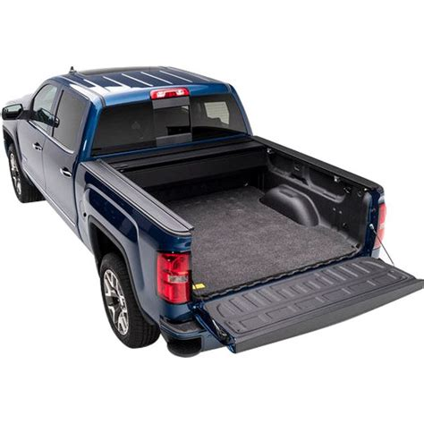 bedrug bed mat new f150 truck styleside ford f 150 2015