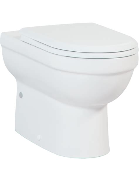 combined bidet toilet valeria back to wall all in one combined bidet toilet with