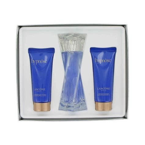 hypnose gift set by lancome gift set for women includes 17