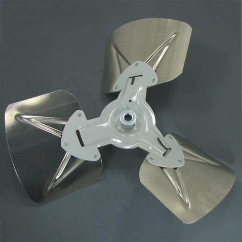 hvac condenser fan blades trane condenser fan blade fan01509 fan01509 141 00