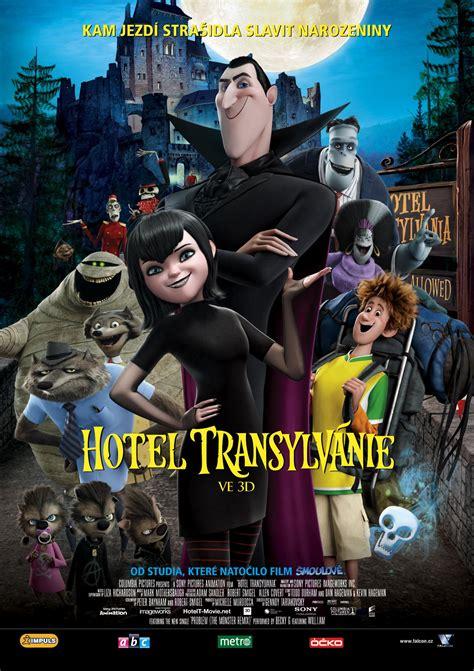 film online hotel transilvania hotel transylvania 2012 poster freemovieposters net