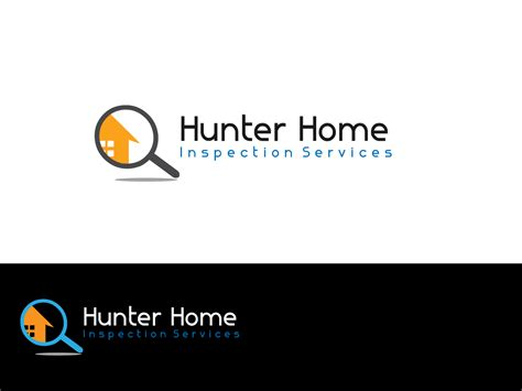 home inspection logo logo design contest brief