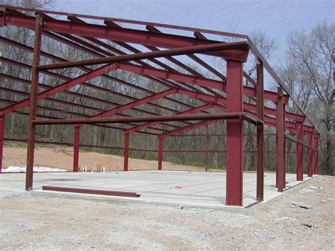 Real Sheds And Barns by 3 Advantages Of Constructing A Pre Engineered Building