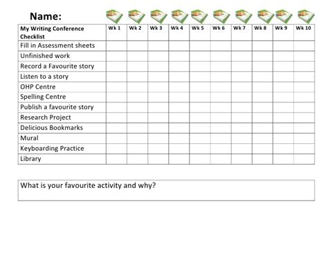 Conferencing Recording Sheet Recording Session Sheet Templates