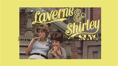 theme song laverne and shirley laverne shirley theme song instrumental karaoke youtube