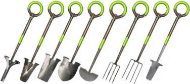 Different Types Of Gardening Tools - tips on gardening tools used for tilling