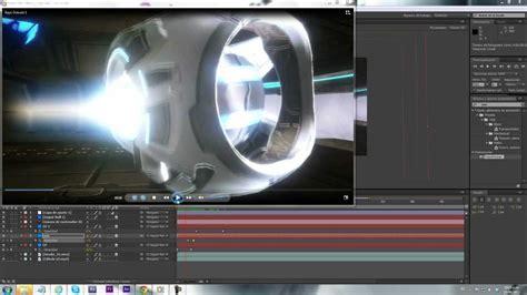 tutorial after effect laser tutorial rayo laser en after effects cs6 cs5 y cs4 youtube