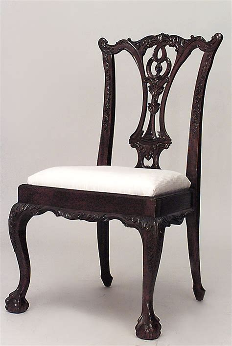 chippendale chair st 48 best chippendale antiques images on antique