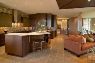 open kitchen floor plans best home decoration world class