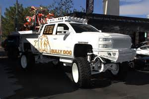 sema 2015 day one feature trucks coverage