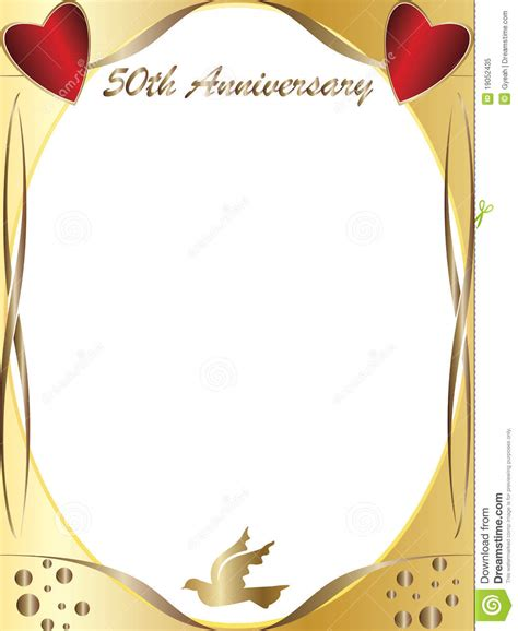 Wedding Anniversary Borders by Anniversary Borders Clipart Clipart Suggest