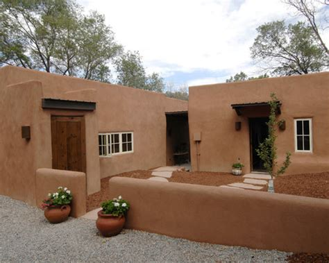 Adobe Houses adobe houses home design ideas pictures remodel and decor