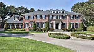 10 000 Sq Ft House Plans 10 000 square foot brick georgian mansion in toronto