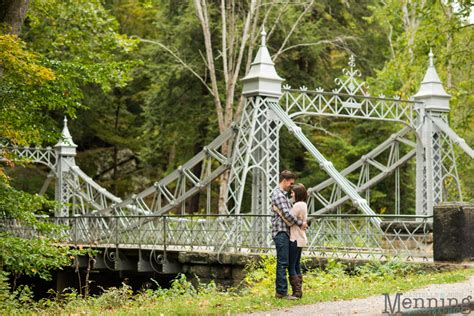 Mill Creek Gardens by Jereme Engagement Session Lanterman S Mill