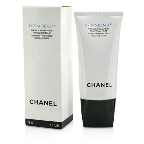 Chanel Hydration Protection Radiance Eye Gel 3ml chanel new zealand hydra hydration protection radiance mask by chanel fresh
