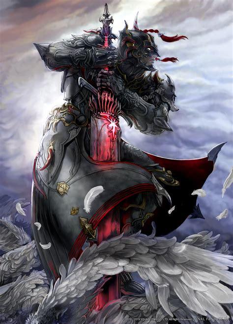 final fantasy xiv shadowbringers   launch trailer