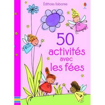1409501604 activites avec les fees 50 activit 233 s avec les f 233 es broch 233 minna lacey rebecca
