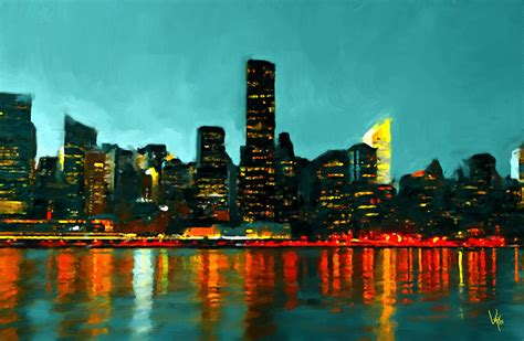 paint nite nyc contact number image gallery new york skyline paintings