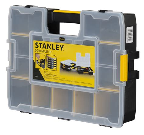 Organizer Box new stanley tool box organizer compartment tools small