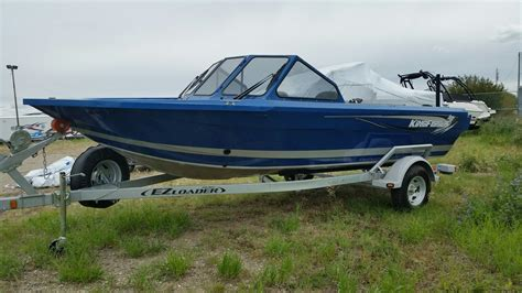 kingfisher jet boats for sale alberta kingfisher boats 1975 fastwater 2016 new boat for sale in