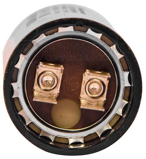 Challenger Garage Door Opener Parts Challenger Garage Door Opener Capacitor 260570