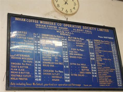 indian restaurant near white house 3 picture of indian coffee house kolkata calcutta tripadvisor