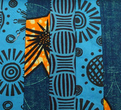 Ankara Patchwork - ankara patchwork sleeve