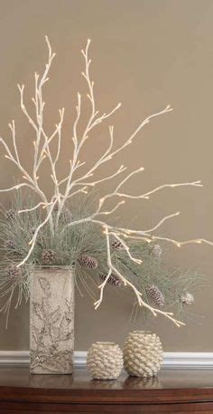 how to make lighted branches twig art from paul schick make this pinterest
