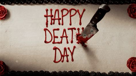 happy death day happy death day 2017 with christina georgandis by jews