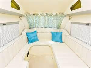 Lightweight Caravan Awning Barefoot Practical Caravan