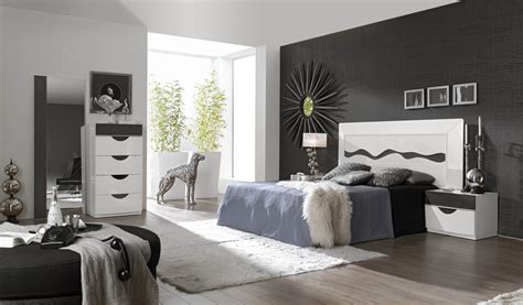 ideas para decorar mi dormitorio matrimonial dormitorio matrimonial negro blanco dormitorios